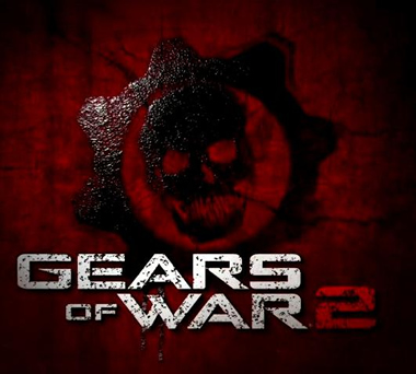 Gears of War 2 Crimson Omen